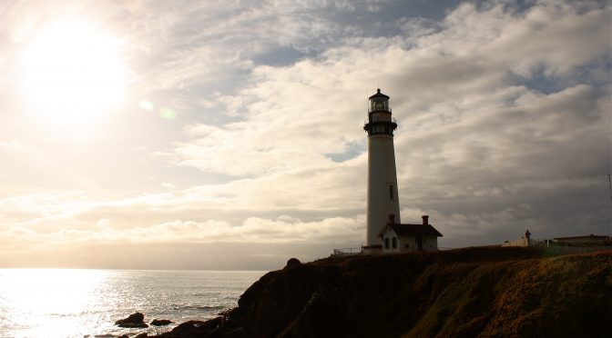 Reasons to read The Lighthouse